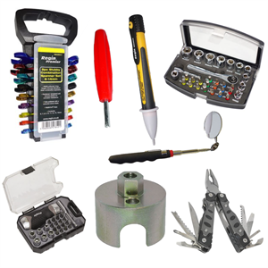 Specialist Tools